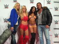 Tim Wiese na WWE