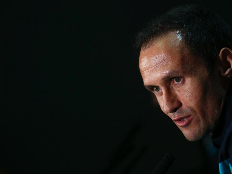 Ricardo Carvalho (José Sena Goulão/Lusa)