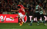 Gonçalo Guedes [Foto: Benfica]