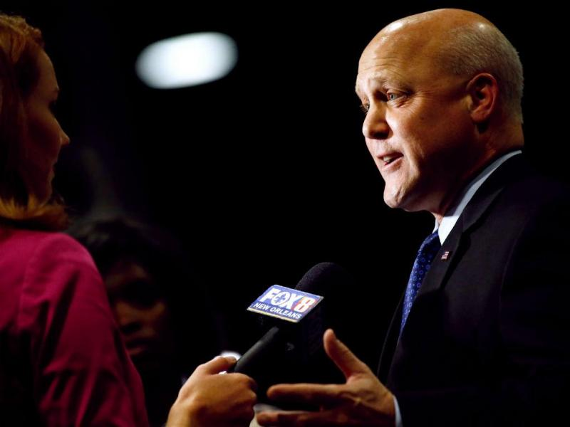 Mitch Landrieu (Reuters)