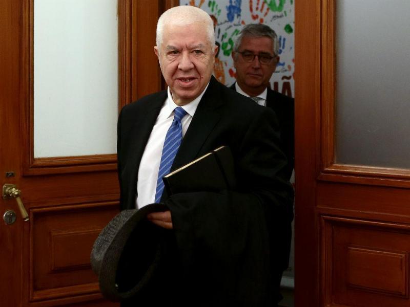 Teixeira dos Santos ouvido na Comissão de Inquérito ao caso BES