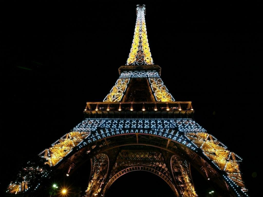 Torre Eiffel (REUTERS)