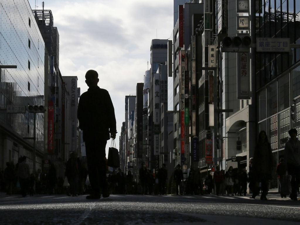 Tóquio, Japão (REUTERS)