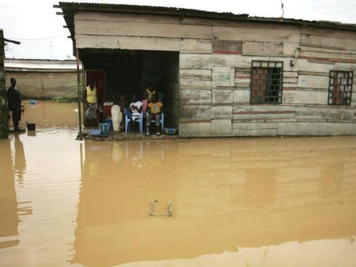 Angola (Reuters)