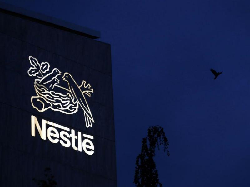 Nestlé (Reuters)