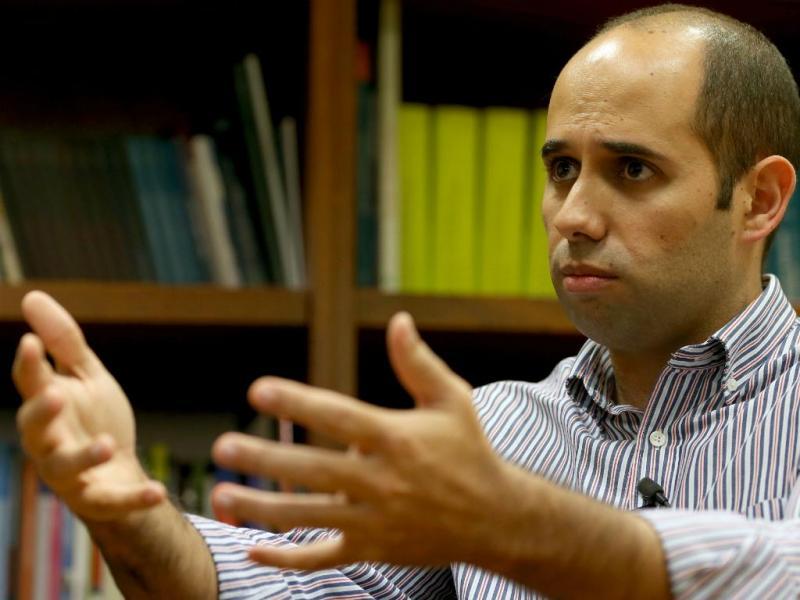 Pedro Filipe Soares [Lusa]