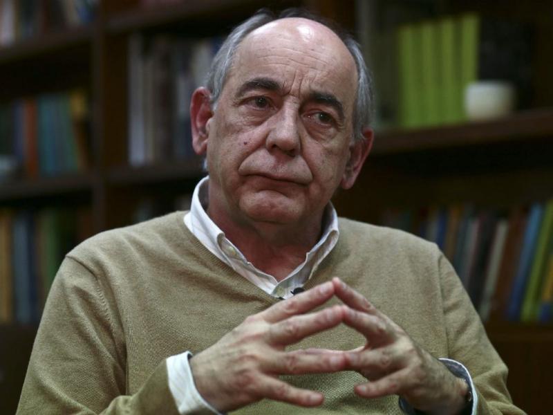 João Semedo [Lusa]
