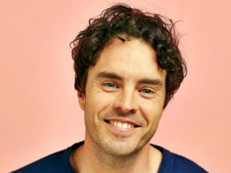 Damon Gameau (TWIITER)
