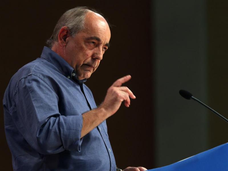 João Semedo - IX Convenção do Bloco de Esquerda [Lusa]