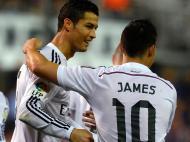 Eibar vs Real Madrid (Reuters/Vincent West)