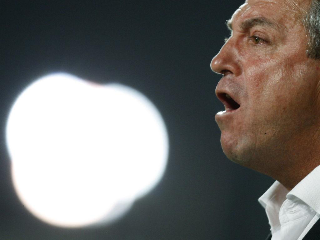Abel Braga (Reuters/Fadi Al-Assaad)