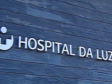 Lisboa:Hospital da Luz já abriu