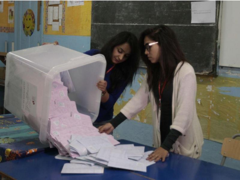 Eleições presidenciais na Tunísia (Reuters)