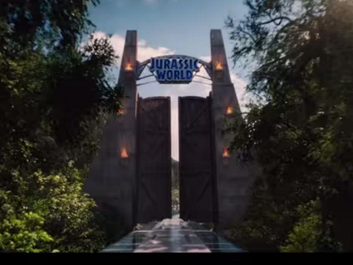 Jurassic World (YouTube)