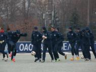 Borisov (Foto: Facebook oficial do BATE)