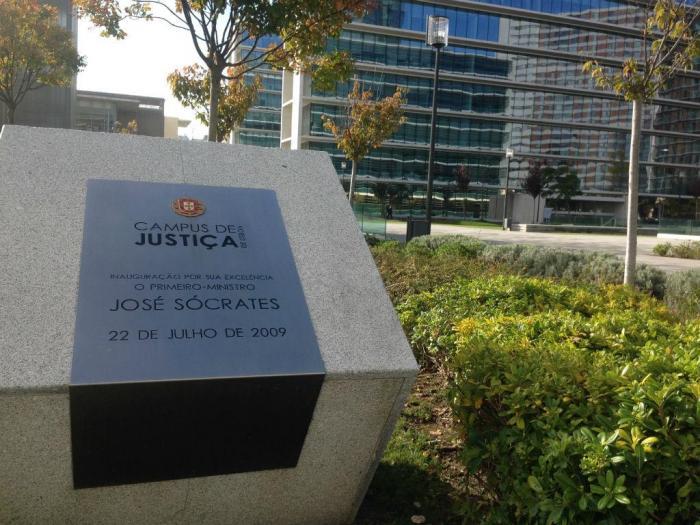 Reportagem: o dia «D» da prisão preventiva de José Sócrates