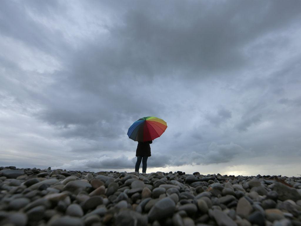 Chuva (Reuters)
