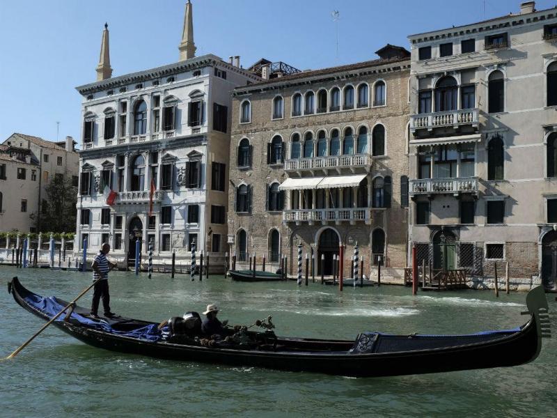Veneza (Reuters)