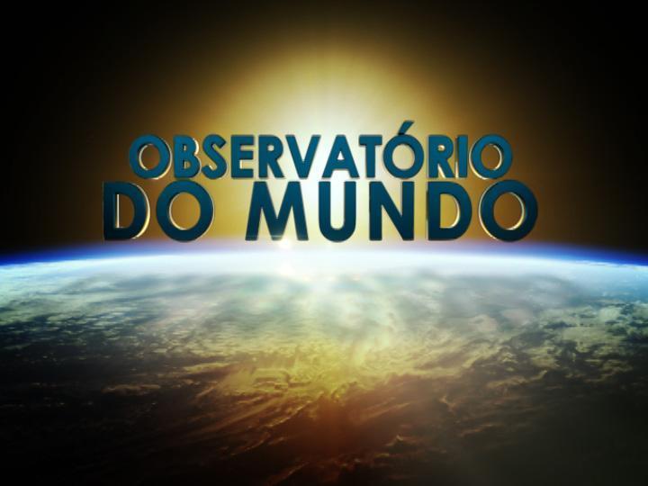 Observatório do Mundo
