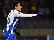 Bate Borisov-FC Porto (Reuters)