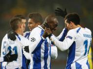 Bate Borisov-FC Porto