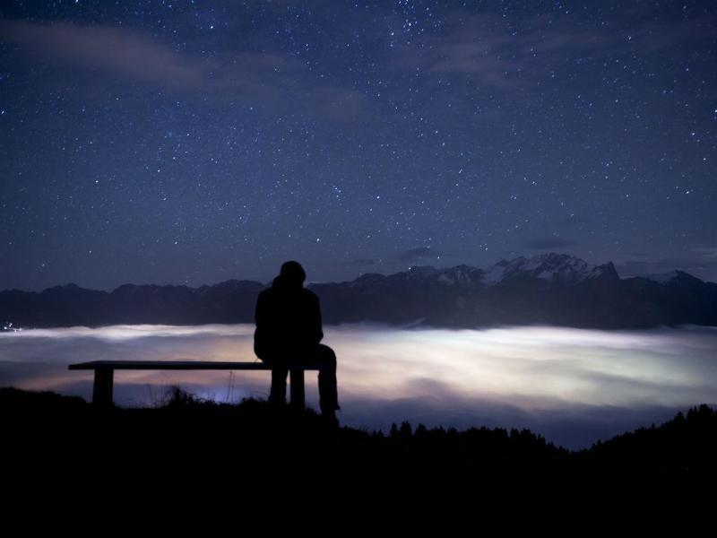 Noite (Lusa/EPA)