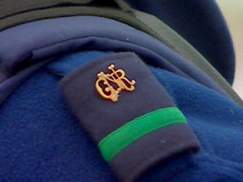GNR [Lusa]
