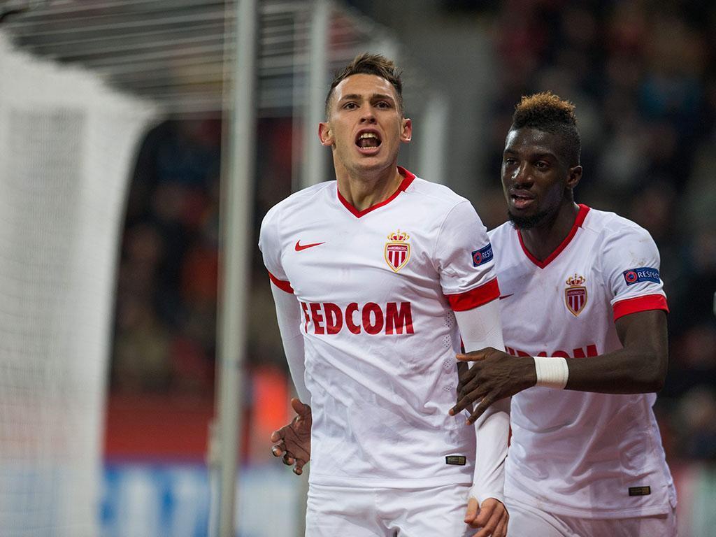 Leverkusen-Monaco