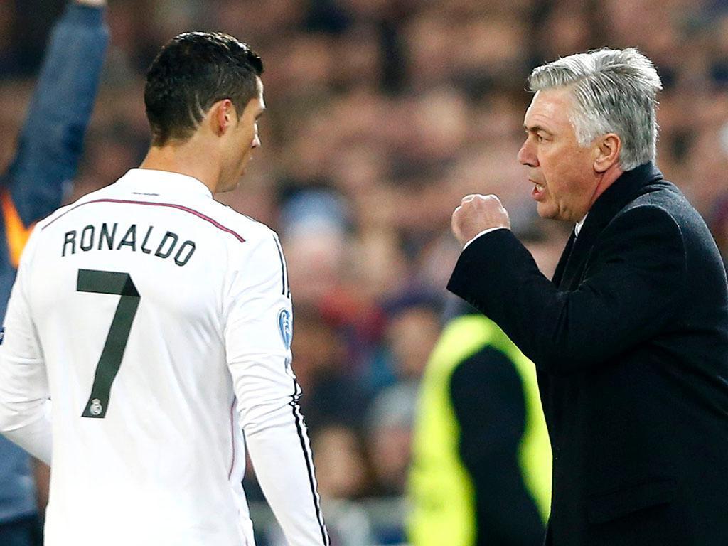 Basileia-Real Madrid (Reuters/Arnd Wiegmann)