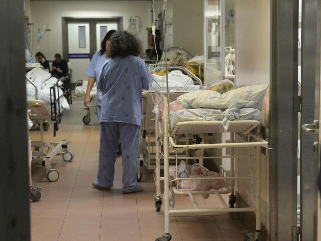 Hospital [Foto: Lusa]
