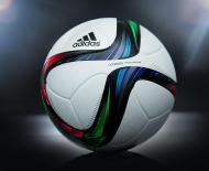 A bola do Mundial de Clubes