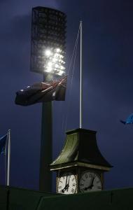 Austrália em choque com a morte de Phillip Hughes (Reuters)