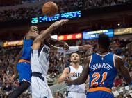 NBA: as melhores imagens da jornada (Jerome Miron-USA TODAY Sports)