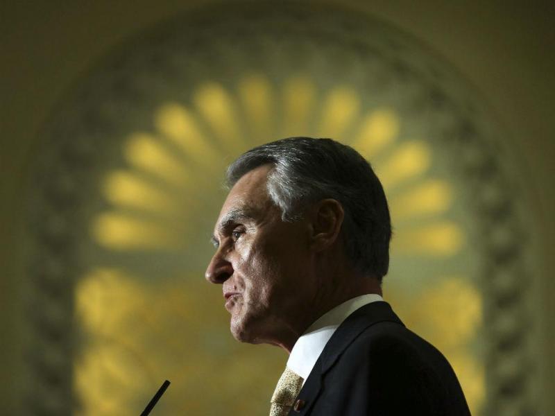 Cavaco Silva [Foto: Lusa]