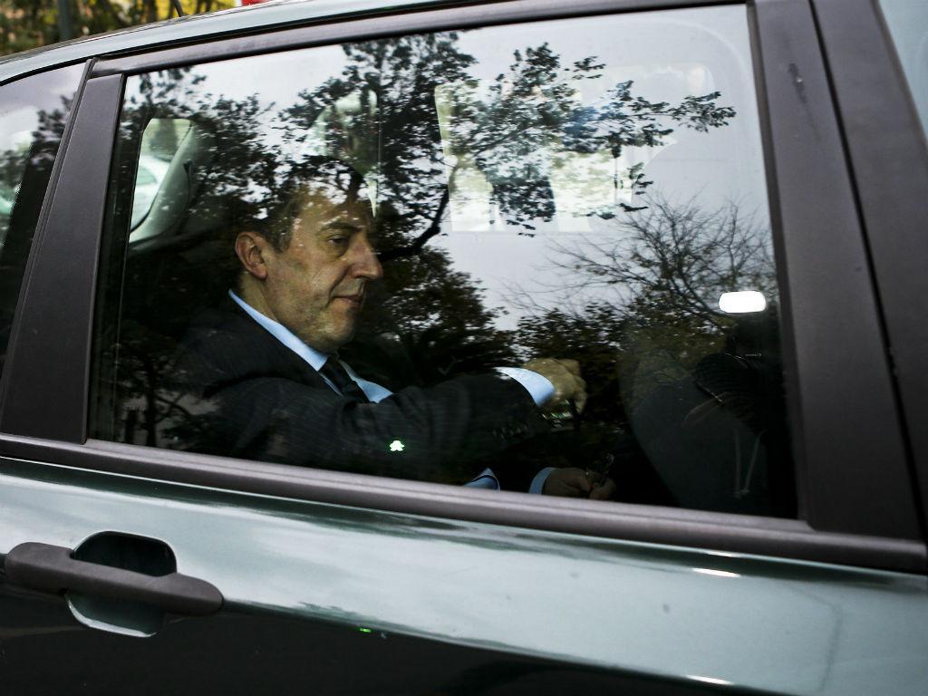 Juiz Carlos Alexandre [Foto: Lusa]