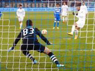 Liga Europa: Zurich vs Apollon Limassol (REUTERS)
