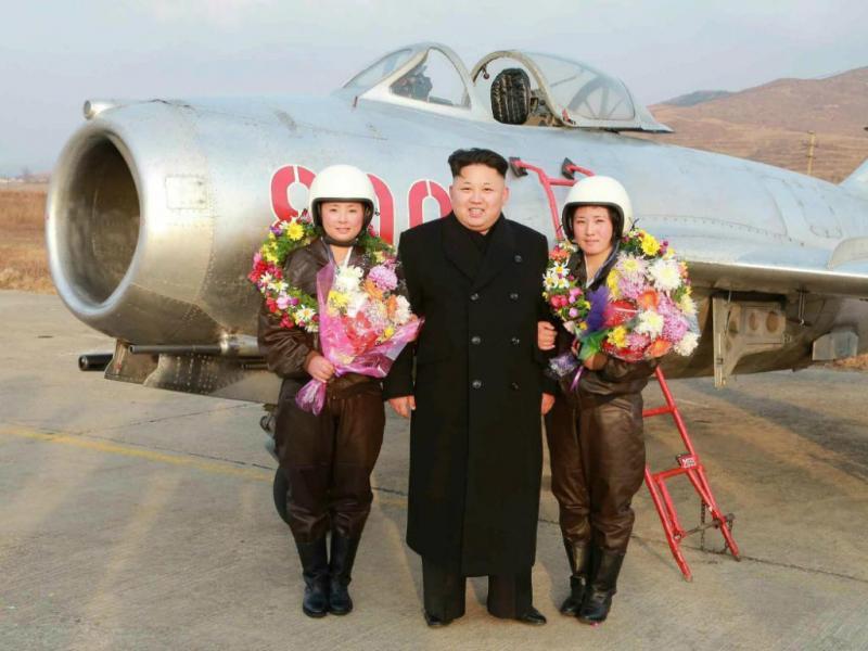 Kim Jong-un [Lusa]