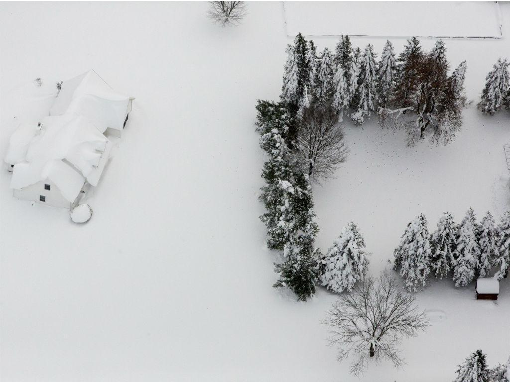 Neve (Reuters)