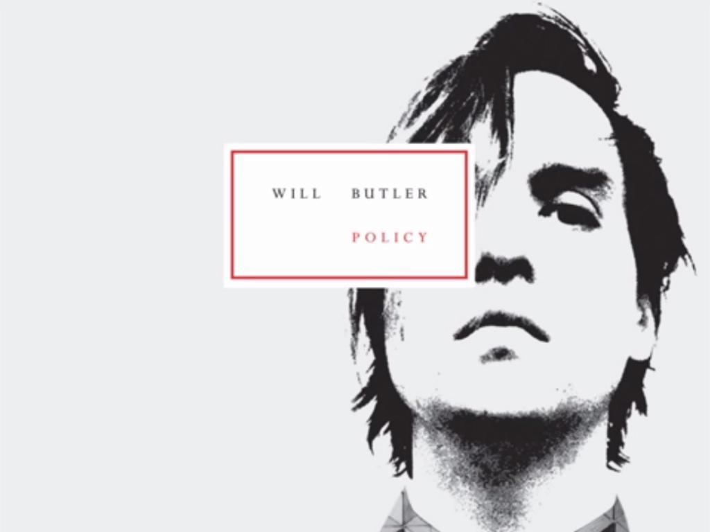«Policy», de Will Butler