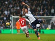 West Bromwich-Arsenal (REUTERS)
