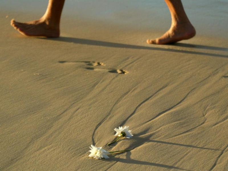Praia na Austrália (REUTERS)