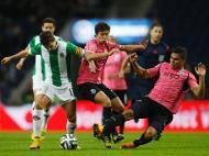 FC Porto-Rio Ave (REUTERS/Miguel Vidal )
