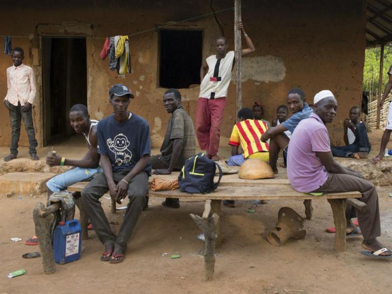 Guiné-Bissau (REUTERS)