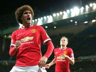 M.United-Stoke City (REUTERS/ Phil Noble)