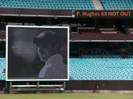 Funeral Phillip Hughes (REUTERS/ David Gray )