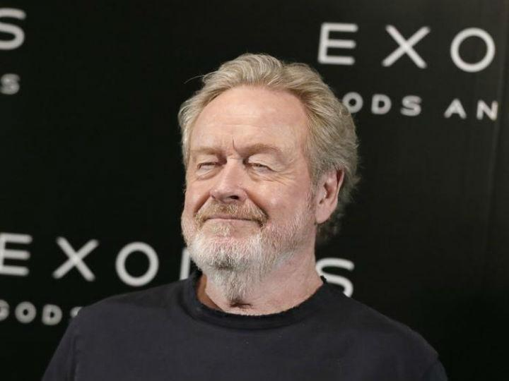 Ridley Scott poderá regressar a Blade Runner (Reuters)