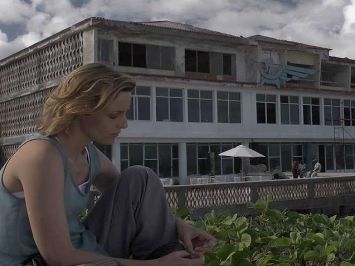 O filme «Yvone Kane» vai ser exibido no Festival de Cinema Luso-Brasileiro (Facebook)