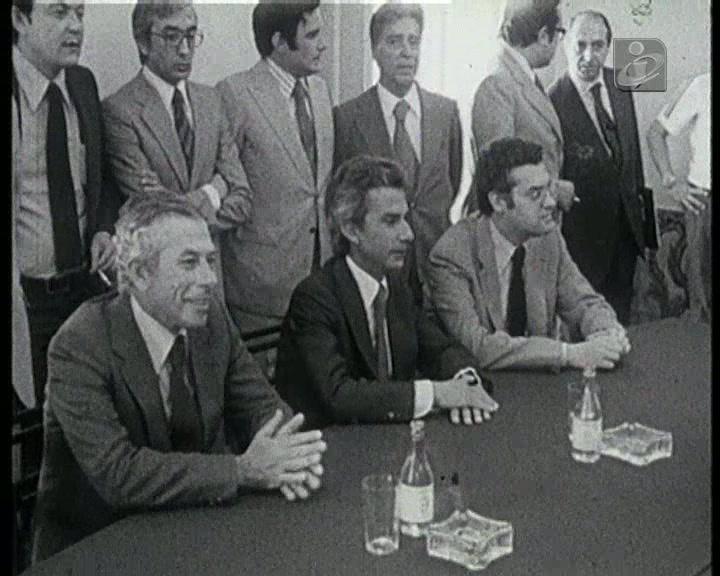 PSD e CDS-PP assinalam 34 anos da morte de Sá Carneiro e Amaro da Costa