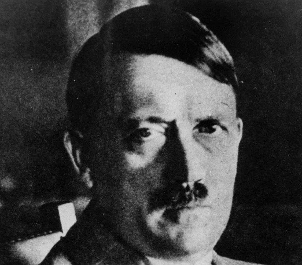 Adolf Hitler, ditador alemão