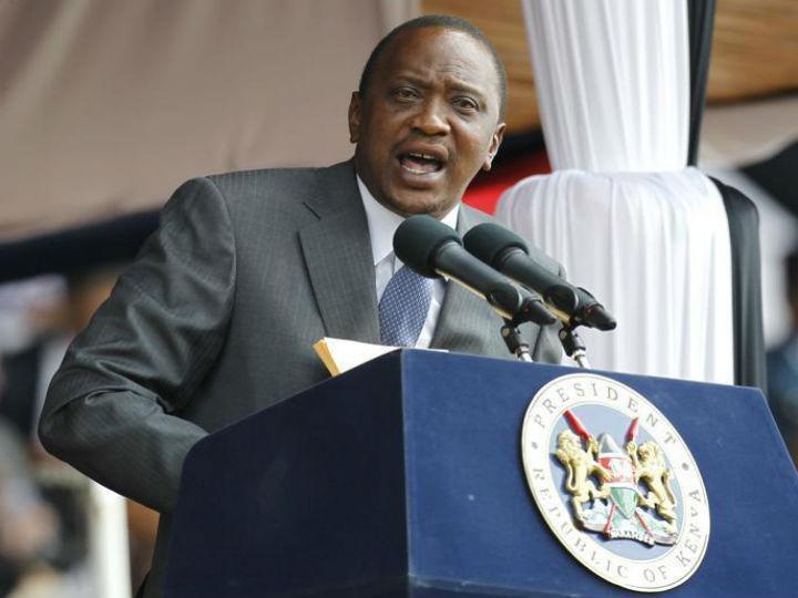 Tribunal Inetrnacional retirou acusações de crimes contra a humanidade ao presidente do Quénia (Reuters)